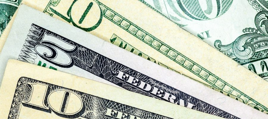 American Bank Banking Banknote