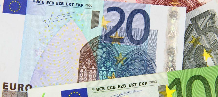 Background Bank Banknote Bill