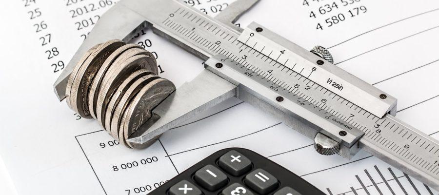 Savings Budget Investment Money